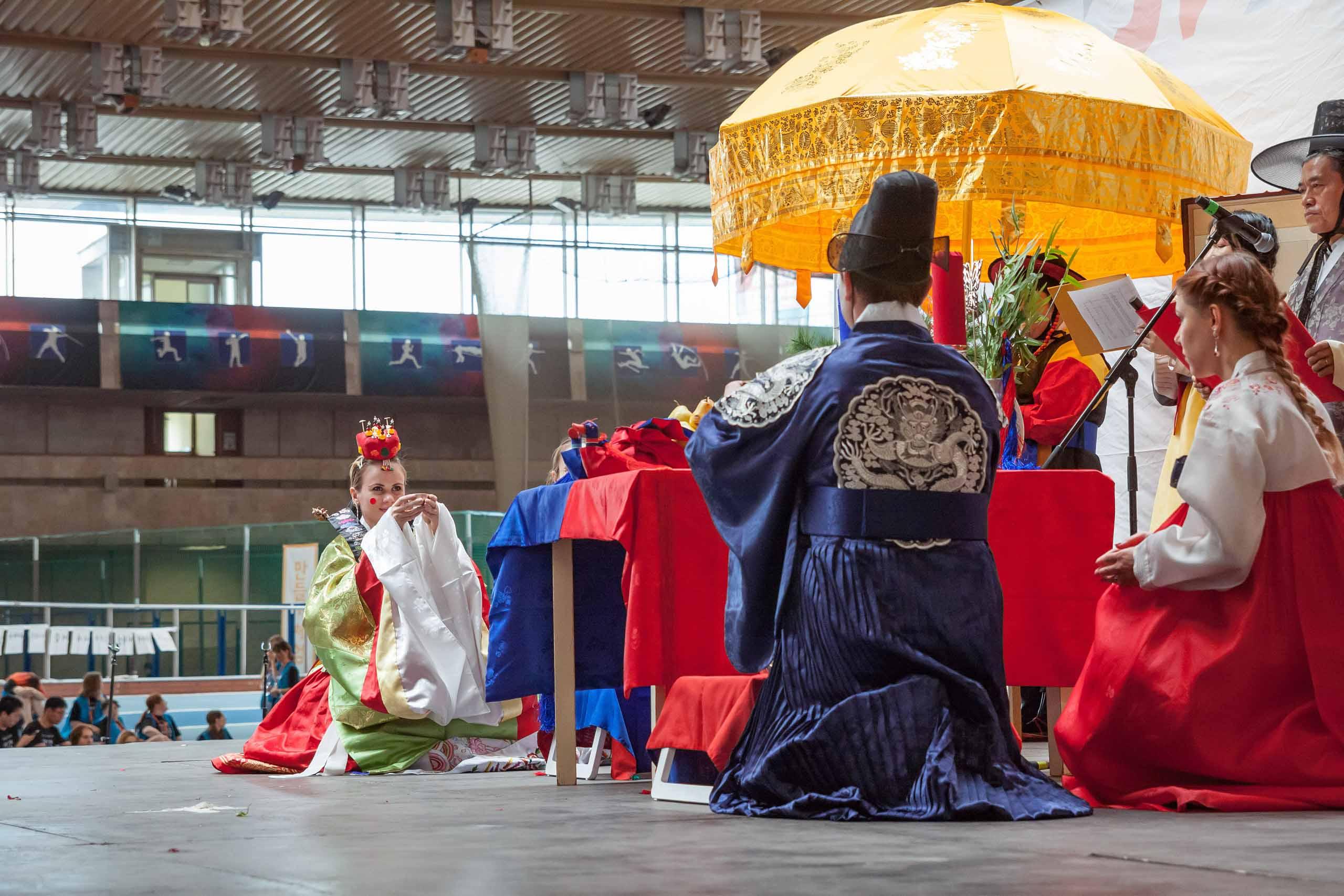 Корейская свадебная церемония.jpg