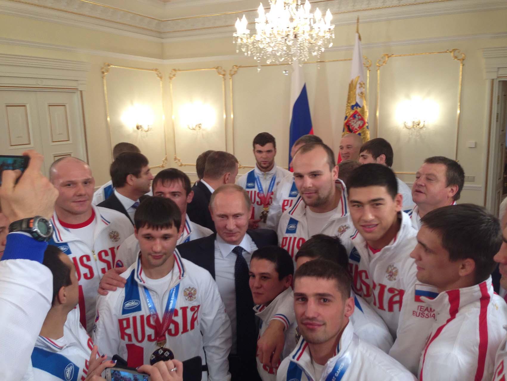 С президентом России.jpg