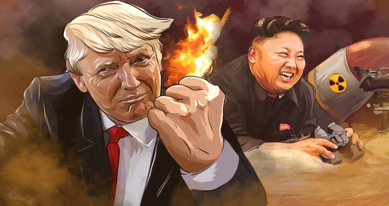 Трамп и Ким Чен Ын.jpg
